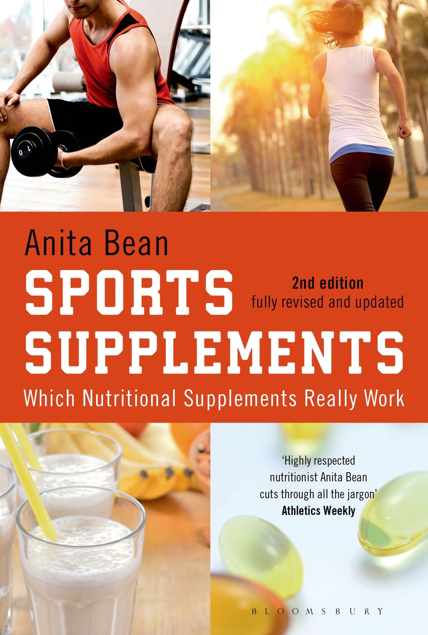 Read More From Anita Bean