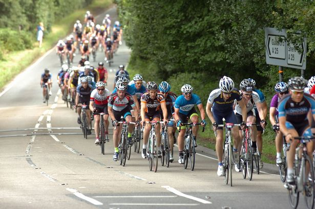 How to Fuel For a Cycling Sportive