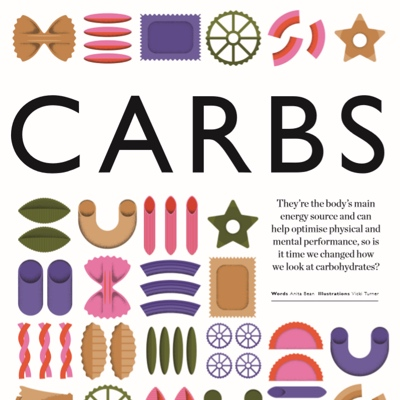 carbs graphic